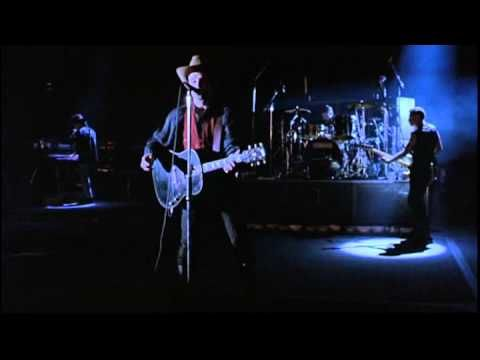 Song: Running To Stand Still   Album: The Joshua Tree  Video from the movie Rattle & Hum