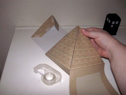 paper about ancient egyptian pyramids The great pyramid in egypt is the last of the ancient seven wonders of  the  pyramid's outer casing, the journal is believed to document work.