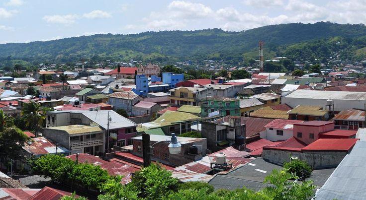 Boaco Nicaragua