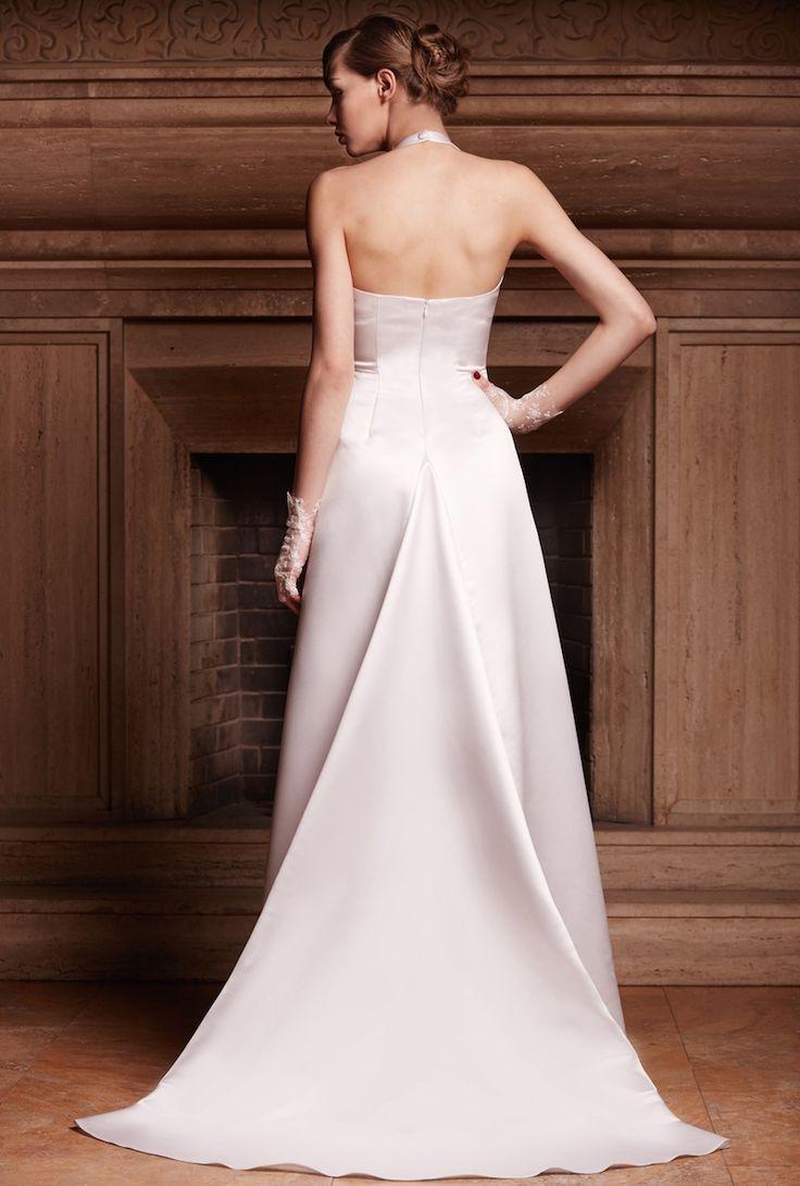 Alisa wedding dress Alina