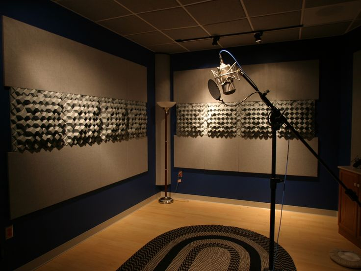 Google diy vocal booth music studio room recording booth