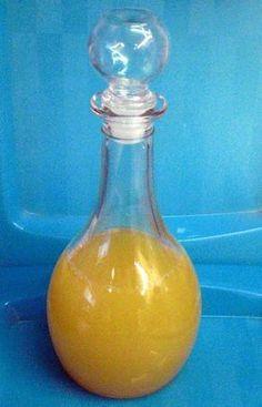 Aprikosenlikör aus Großmutters Schatzkammer und 87.000 weitere Rezepte entdecken auf DasKochrezept.de