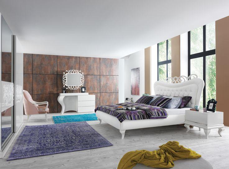 Lexus Yatak Odası | Decorall