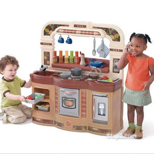 67 best Little Tikes Play Kitchen images on Pinterest