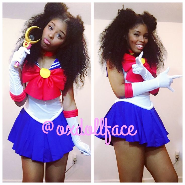 Best ...  sc 1 st  ThePinsta & Sailor Moon Costume Ideas Pictures to Pin on Pinterest - ThePinsta