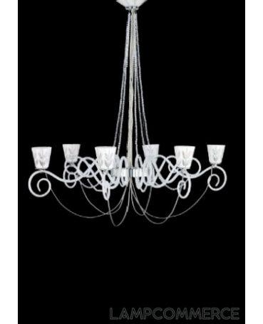 #Italamp #Blanche 6 sospensione Design Roberta Vitadello- Stefano Traverso
