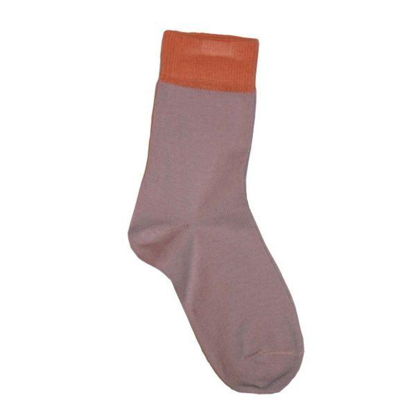 Green Cotton Παιδικές Κάλτσες Zabine από 100% Οργανικό Βαμβάκι, Marble - Sunnyside