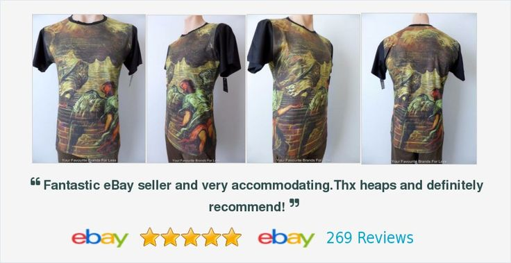 #EnNoir  #Angels Printed Tee Short Sleeve Made in #USA now on #sale @musiclover70s on  #eBay