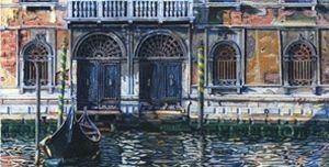Palazzo Tiopolo - Venice