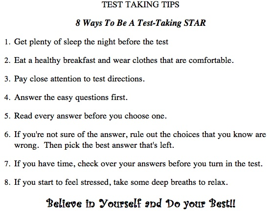 22 Science-Backed Study Tips to Ace a Test - Greatist