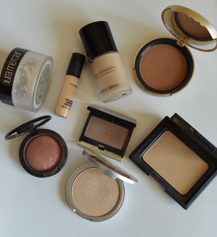 LAURA BADURA FASHION & BEAUTY: JLO Golden Globes Inspired Makeup