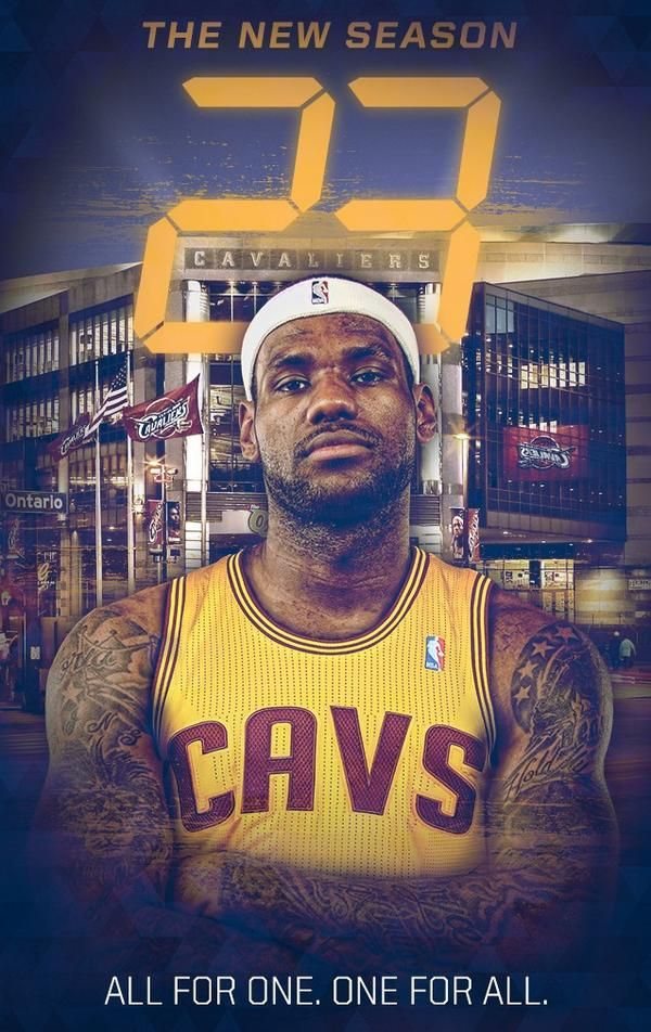 Cleveland Cavaliers on | King James | Pinterest | Lebron James, King lebron james and Basketball