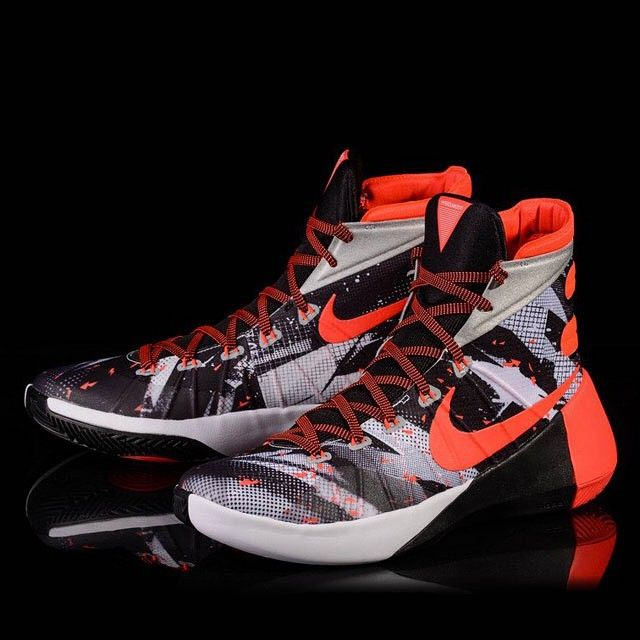 An energetic Hyperdunk 2015 is coming your way soon.  What do you think? #SneakerNews
