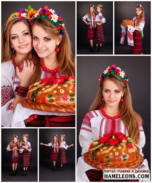 Красивые девушки украины фото скачать бесплатно