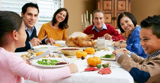 4 razones para conservar tus tradiciones familiares