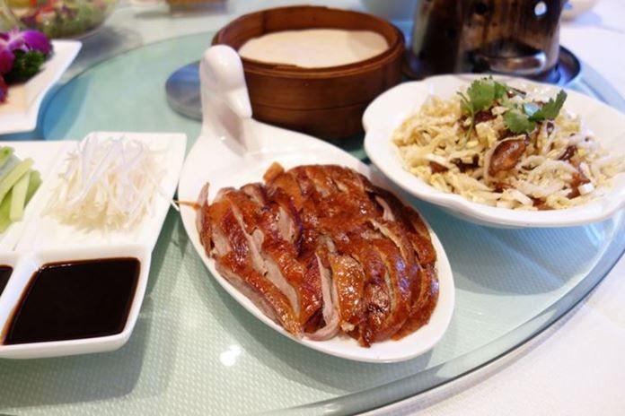 Çin Mutfağının Lezzetli Yöresel Yemekleri