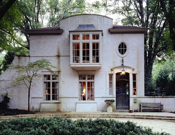 The inheritable house french townhouse in charlotte nc for Beautiful dream house pictures