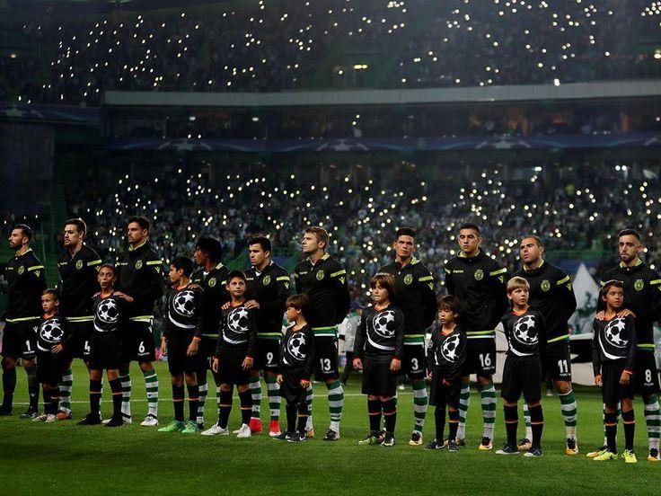 Sporting com novo 11 vs Juventus - André Pinto: «Vamos procurar sair com vitória de Camp Nou»