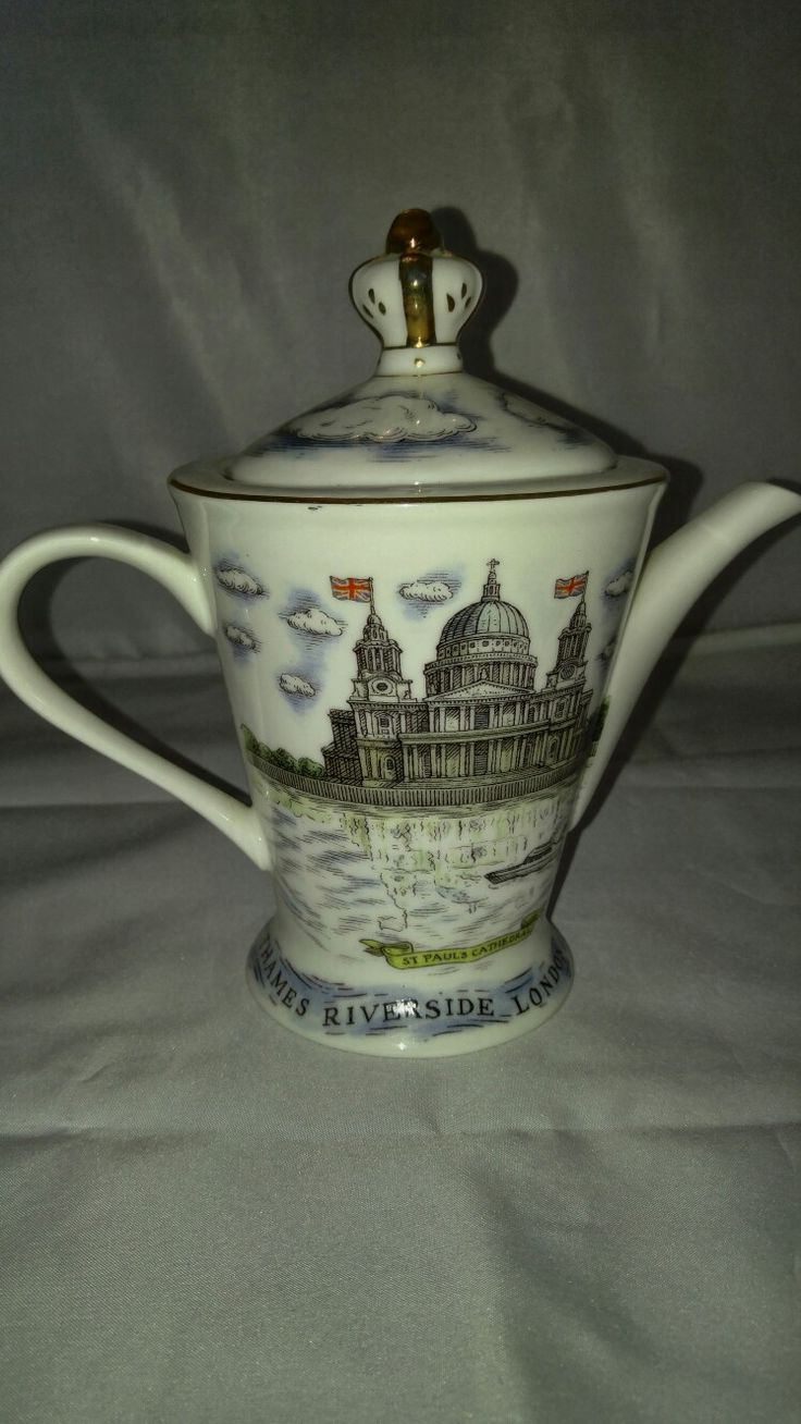 5265 Best Images About Passionate For Teapots On Pinterest
