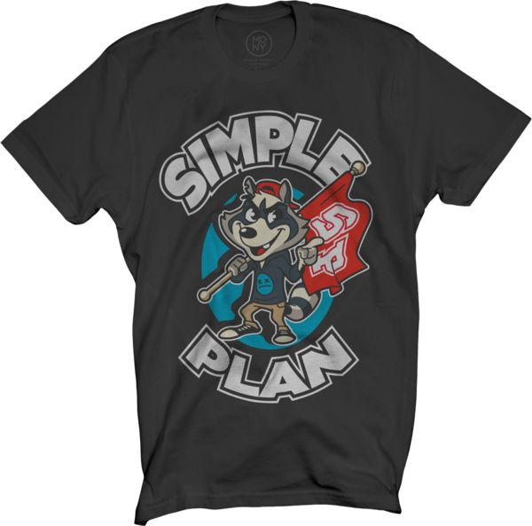Simple Plan - Taking One For The Team Available Now | Official Website