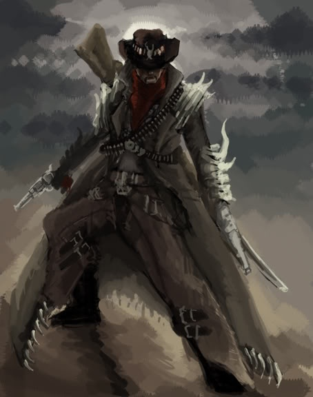 how to make a demon hunter in dnd 5e