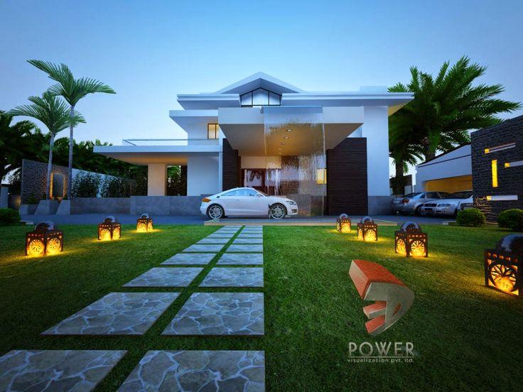 17 best ideas about ultra modern homes on pinterest - 3d home exterior design tool download ...