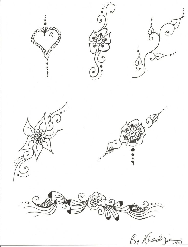 Girlshue 10 Creative Happy New Year Eve Nail Art Designs 2012/2013