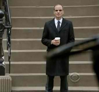 Michael Kelly as Doug Stamper. House of Cards