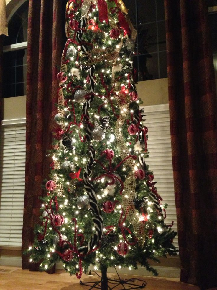 12 foot christmas tree a lot of work - 20 Ft Christmas Tree