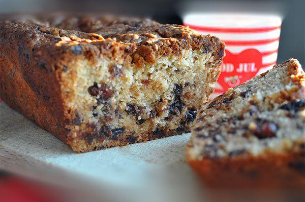 <p>Mikkel Mus kagen er ren barndom for mig. Ingen jul uden min mor bagte denne kage, og der var som […]</p> <div class=