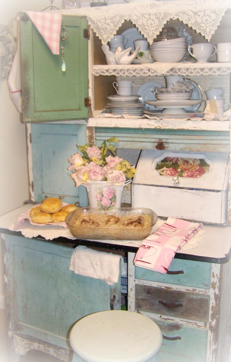 Shabby Chic Kitchens 17 Best Images About Shabby Chic Kitchens On Pinterest Pastel
