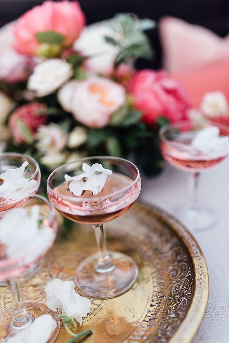 Styled wedding photoshoot, bollinger, champagne, wedding cake, floral arrangement, coral, peach, quicksand rose, keira, design, inspiration, bröllop, rooftop, brass, candlestick, baroque, avantgarde, stockholm, new york city,   Floral design/Styling: worldofelitegroup.com Styling: fannystaafevents.se   Photo: poppyphotography.se Location: kungcarl.se  Cakeartist: livsandbergcakeart.se  Paperdesign: elinsartstudio.se  Model: Linda Teinmark  Assist: Nina Carlsson Props: blomsterriket.se…