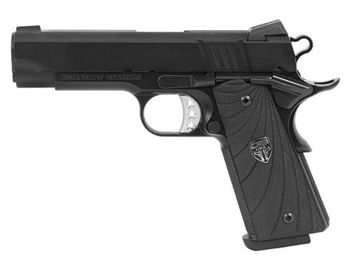 Cabot S103 Commander 45 ACP Black Nitride For sale! - EuroOptic.com