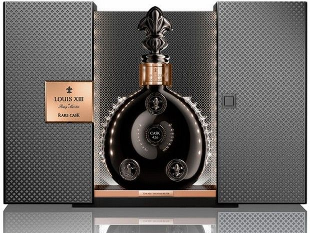 Remy Martin Louis XIII Rare Cask 42,6 Cognac