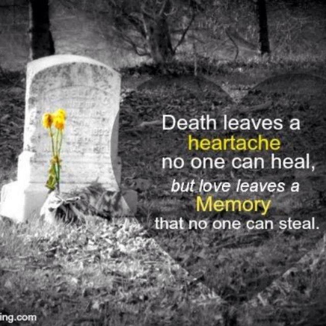 Remember Memories Quotes: Quotes In Memory Of Deceased. QuotesGram