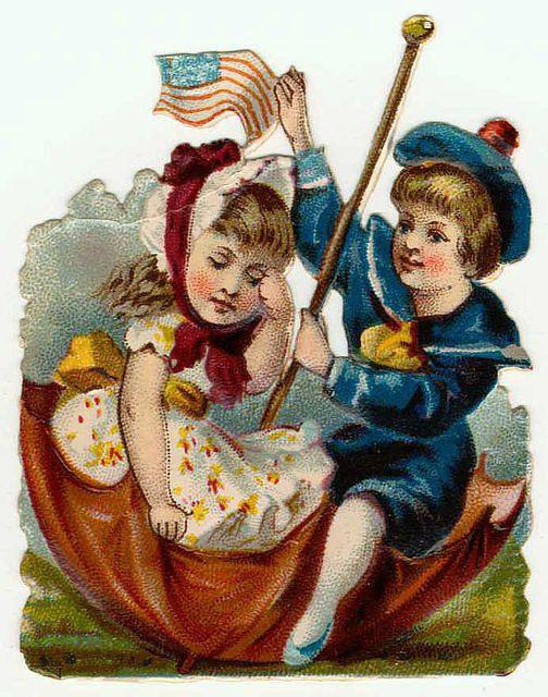 271 best Americana vintage clip art images on Pinterest ... Vintage Americana Graphics