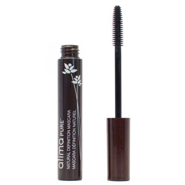Natural Definition Mascara - Eye Makeup | Alima Pure Mineral Makeup #naturalmascara #mineralmakeup