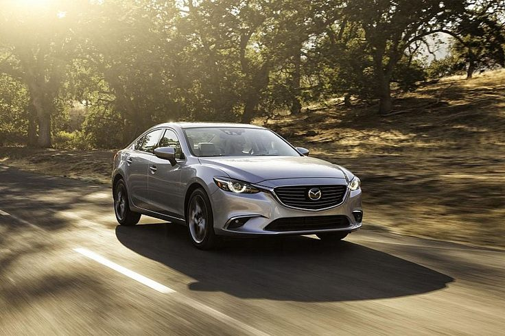 #Mazda denies using defeat devices or any illegal software to cheat on emission tests