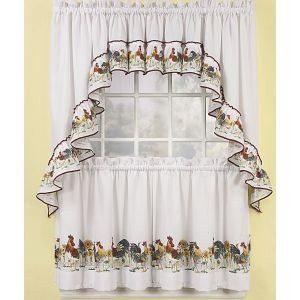 Update The Appearance Of Your Kitchen Decor With The Rooster Kitche.