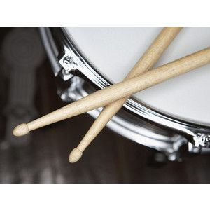 Drums after school on tursday