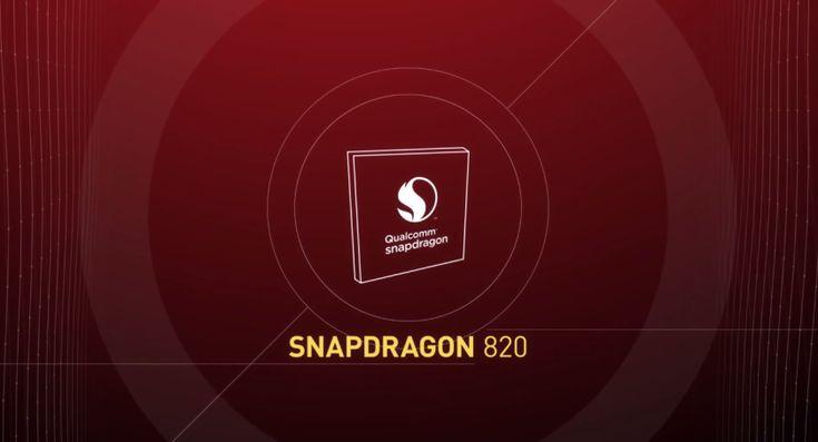 Le Qualcomm Snapdragon 820 serait 50 % plus puissant qu'un Exynos 7420 - http://www.frandroid.com/hardware/318601_qualcomm-snapdragon-820-serait-50-plus-puissant-quun-exynos-7420  #Hardware, #Processeurs(SoC)