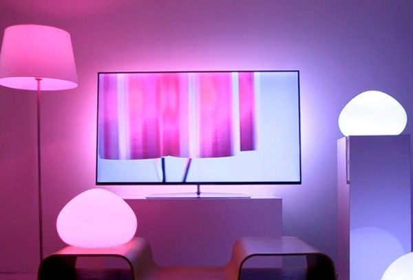 4 Cool Things You Can Do with Philips Hue Lights | Smart wireless Philips Hue lights are good for a lot more than just making your room like a nightclub. | Grant Clauser • July 27, 2015