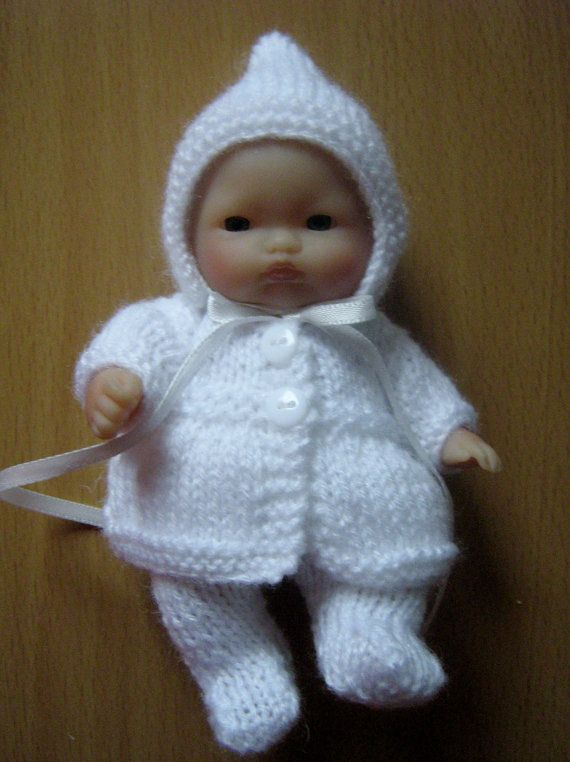 30 Best Doll Clothes Patterns Images On Pinterest Baby Dolls