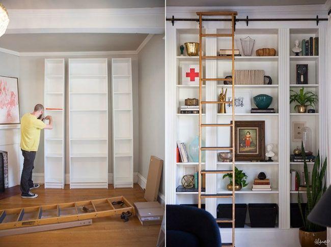 17 migliori idee su Mobili Ikea su Pinterest  Camere trucco