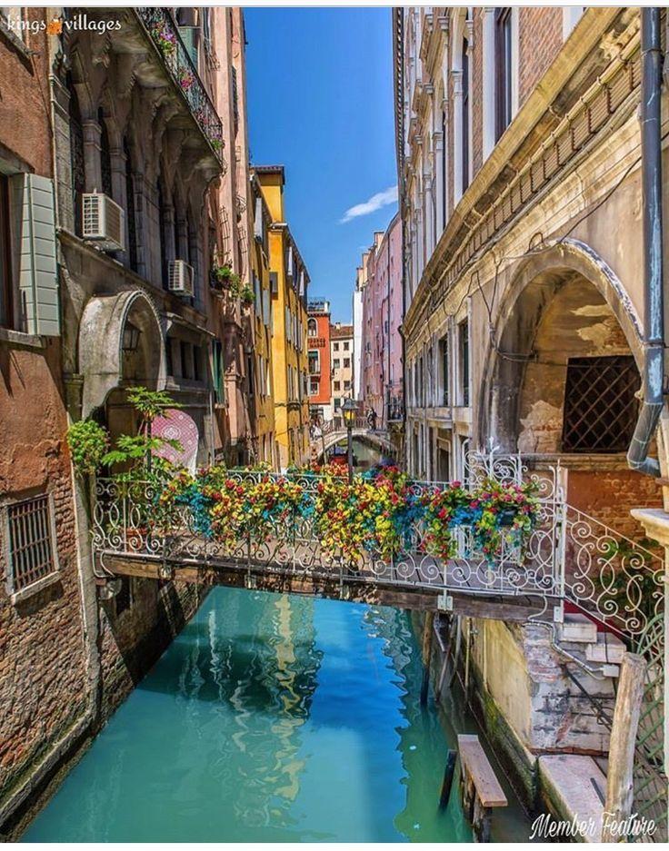 Best 25 venice italy ideas on pinterest venice venice for Best italian vacation spots