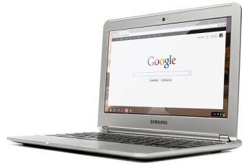 GOOGLE Chromebook in the Classroom