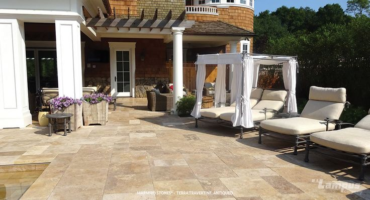 1000 Ideas About Natural Stone Pavers On Pinterest