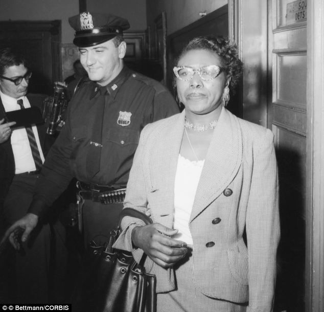 Izola Curry stabbed Martin Luther King at a Harlem department store but was later found unfit to stand trial
