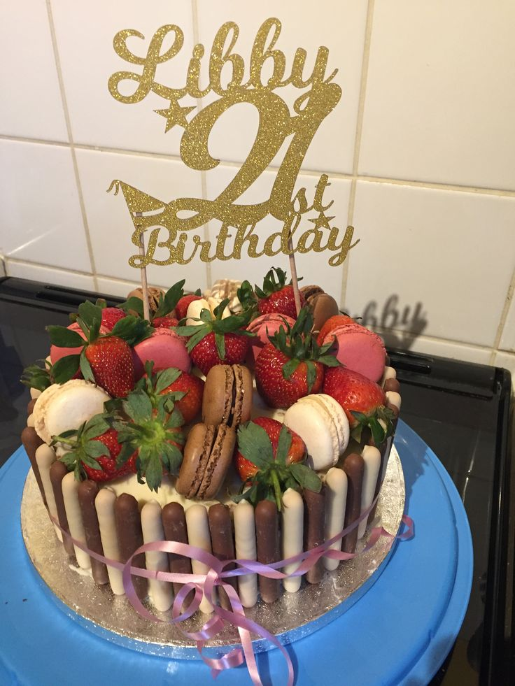 Ten Pin Bowling Cake - CakeCentral.com