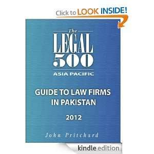 NadeemAhmedAdvocate - TheLegal500 - Pakistan's Best Law Firms